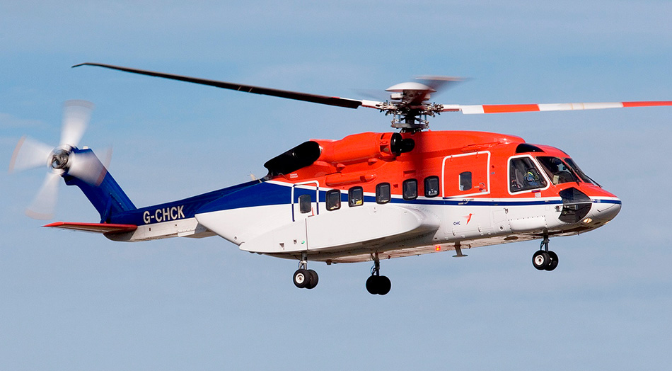 CHC_Helicopter_S-92A